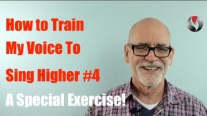 Ep.78: How to Train My Voice to Sing Higher #4 – Special Exercise to Thin Vocal Cords