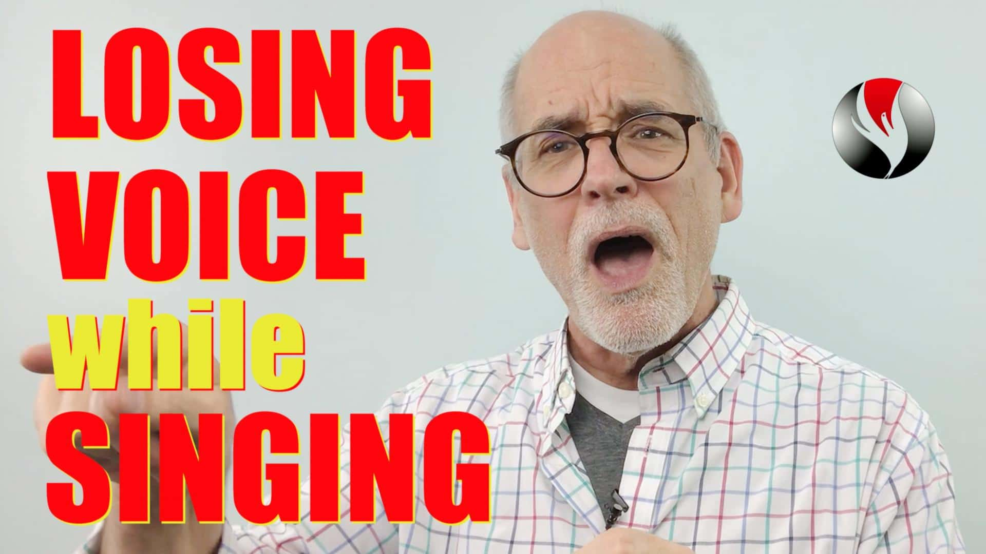 Losing Voice While Singing – 3 Steps to Prevent Vocal Damage