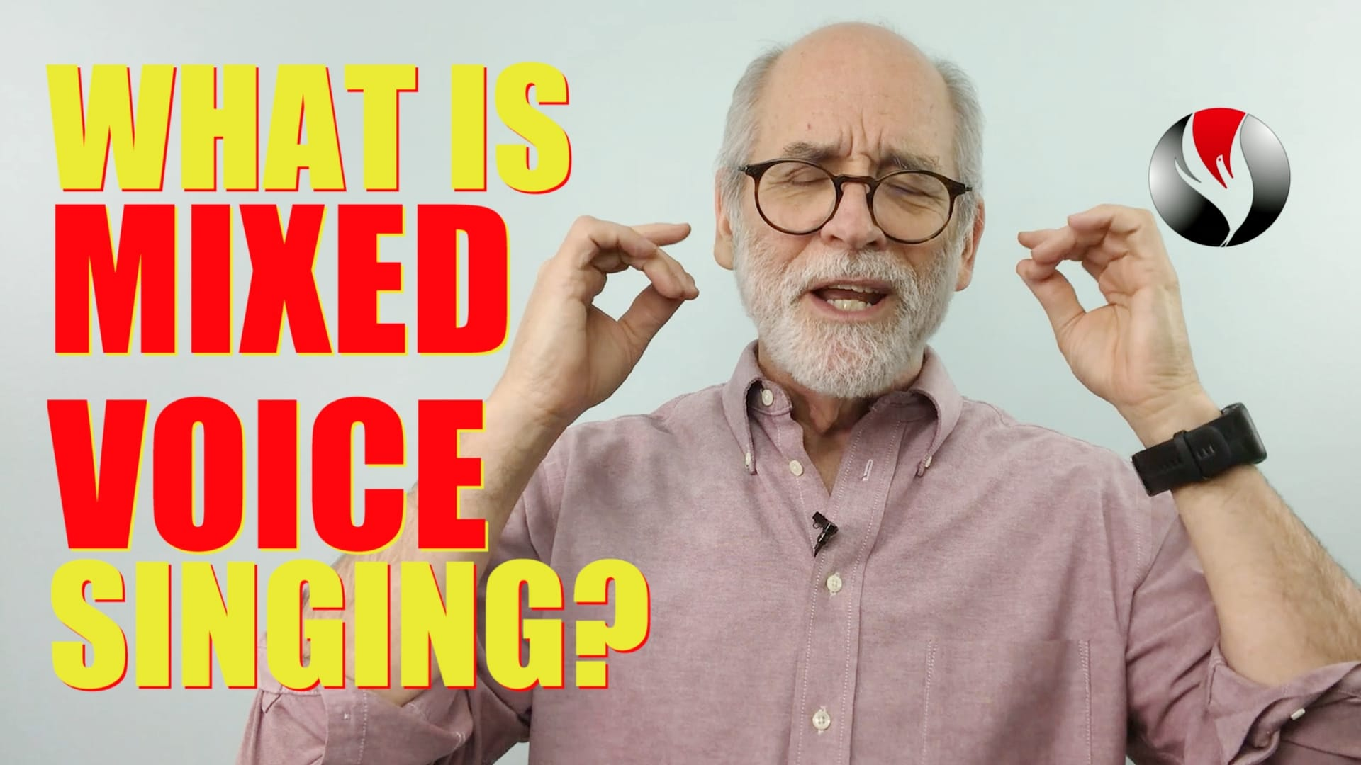 What is Mixed Voice Singing?