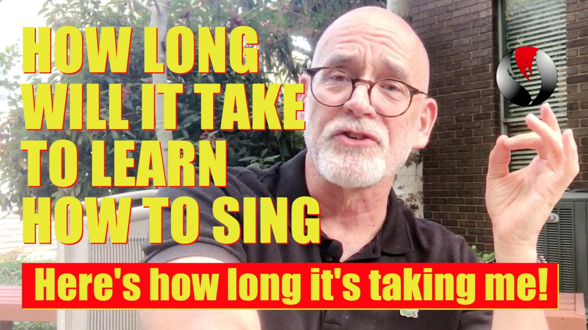 How Long Will It Take To Learn How To Sing – HERE'S HOW LONG IT'S TAKING ME!