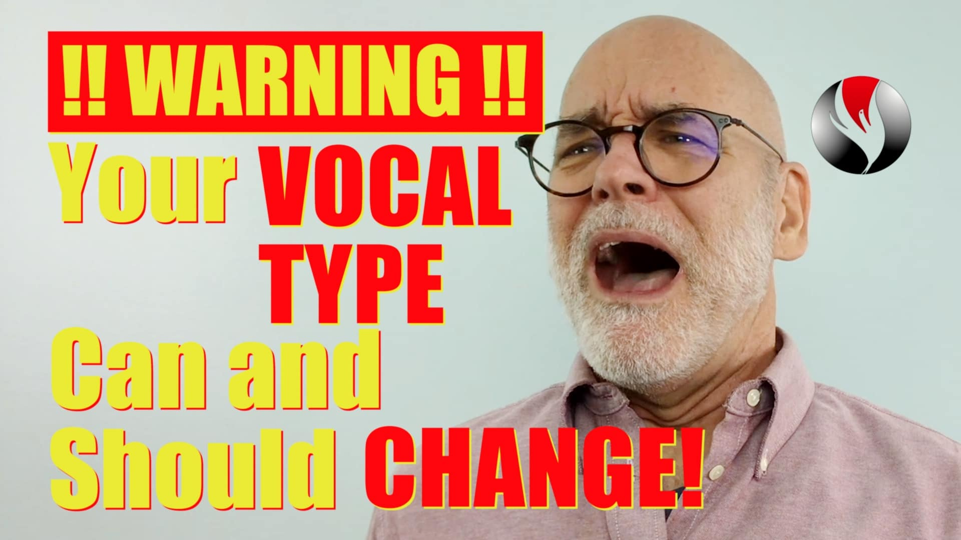 Vocal Types – Warning! YOUR Vocal Type Can and SHOULD Change!