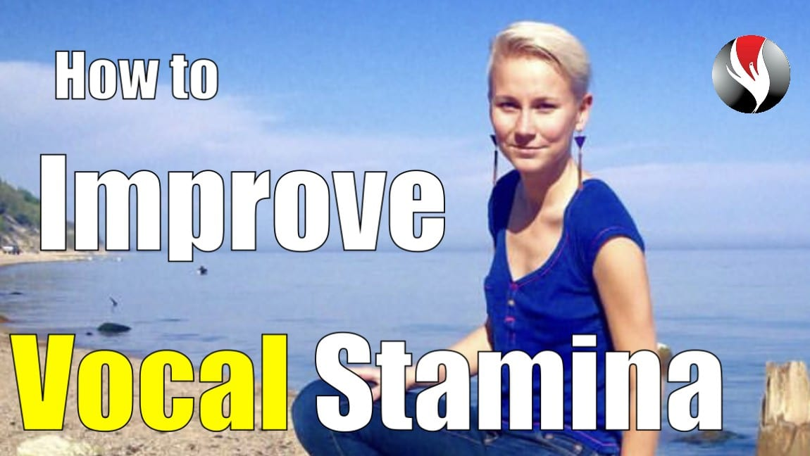 How To Improve Vocal Stamina – Russian Professional Singer Gets Personal