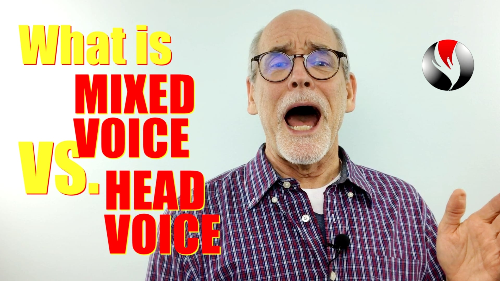 What Is Mixed Voice vs Head Voice?