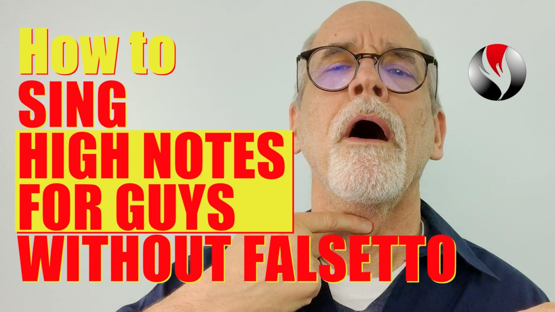 How To Sing High Notes For Guys Without Falsetto – 3 Exercises for Guys AND Girls